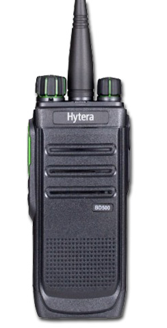 Hytera BD505 DMR